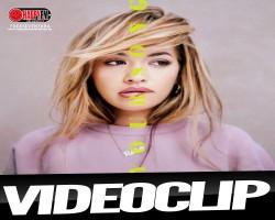 """Rita Ora publica el videoclip del single """"Your Song"""""""