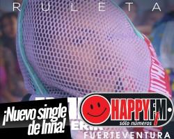 """Inna publica nuevo single titulado """"Ruleta"""""""