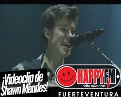 Shawn Mendes estrena videoclip