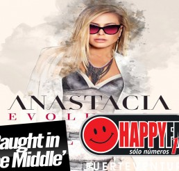 'Caught in the Middle' es el single de regreso de Anastacia