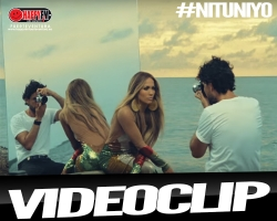 "JLo estrena el videoclip de ""Ni Tu Ni Yo"""