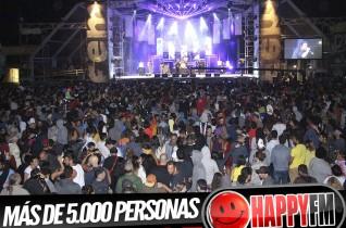 VÍdeo Resumen Sábado 1 Julio Fuerteventura en Música 2017