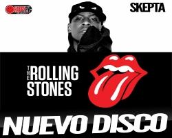 Los Rolling Stones están preparando disco, colaboración incluida.