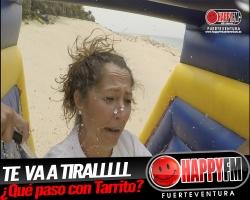 Video Special virgen del Carmen Morrojable 2017 HappyFMFuerteventura