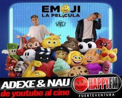 Adexe & Nau, de youtube a la gran pantalla