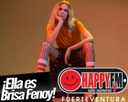 Te presentamos a Brisa Fenoy y su single debut