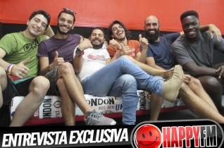 The Sordos en exclusiva en Happy FM Fuerteventura