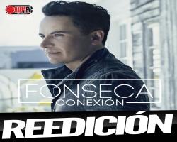 """Fonseca publica edición especial de su disco """"Conexión"""""""