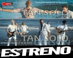 """Gerson Galván presenta el videoclip de """"Tan Solo"""""""