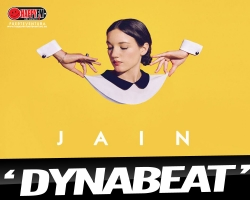 """""""Dynabeat"""" es lo nuevo de Jain"""