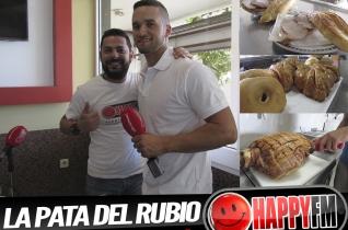 (fotos) Directo Despiértate Happy desde el bar-cafetería La Parada