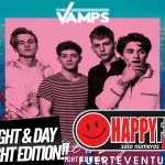 nightandday_thevamps_happyfmfuerteventura