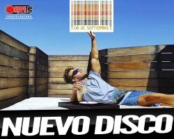 Pablo Alborán anuncia nuevo disco para el 8 de septiembre