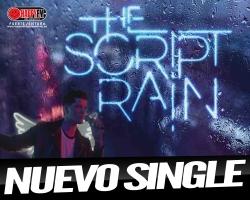 """""""Rain"""" es lo nuevo de The Script"""