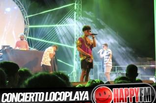 (fotos) Los Muy Yayos y Locoplaya en la Semana Cultural Playa de la Cebada 2017