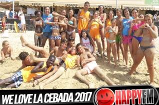 (fotos) Semana Cultural Playa de la Cebada 2017 – 23 Agosto