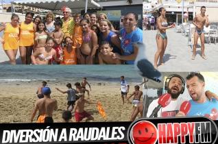 XXIII Edición Semana Cultural Playa de la Cebada 2017 Miércoles y Jueves.