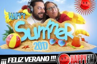 (fotos) Despiértate Happy desde La Carpa 2017 – 02 de Agosto
