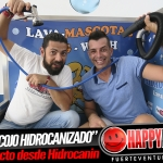 DespiertateHappy_Directo_Hidrocanin_21Sep_Happyfmfuerteventura