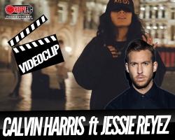 """Calvin Harris presenta el videoclip de """"Hard To Love"""" junto a Jessie Reyez"""