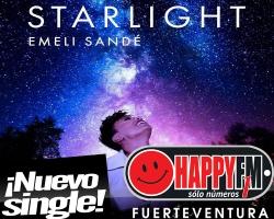 """""""Starlight"""" es lo nuevo de Emeli Sandé"""