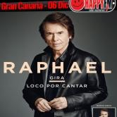 Raphael en Concierto en Gran Canaria