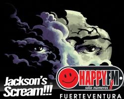 Llega el recopilatorio más terrorífico de Michael Jackson