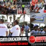 ICircuitoEducacionVial_AutoescuelaGrana_happyfmfuerteventura