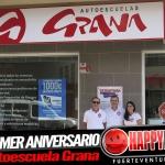 autoescuelagrana_aniversario_happyfmfuerteventura