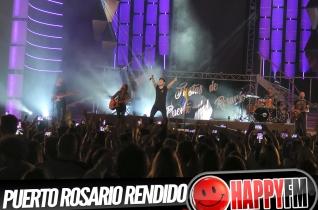 (fotos) Concierto Antonio José – Fiestas Nuestra Sra. del Rosario 2017