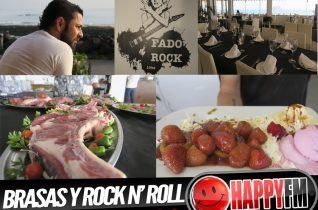 (fotos) Despiértate Happy Directo desde Fado Rock Corralejo