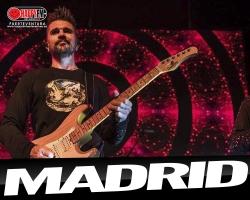 El único concierto de Juanes en nuestro país será en Madrid