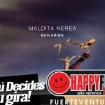 malditanerea_bailarina_girainvierno_happyfmfuerteventura