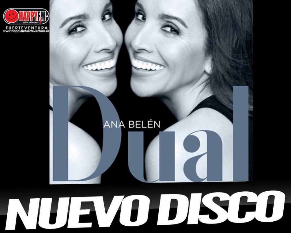 Ahora - Ana Belén - YouTube
