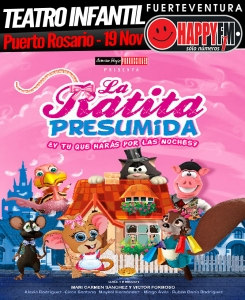 laratitapresumida_puertorosario_happyfmfuerteventura