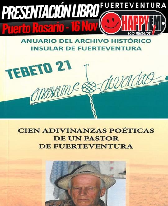 presentacionlibro_happyfmfuerteventura