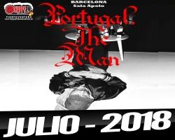 Portugal The Man anuncia concierto en Barcelona