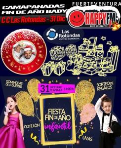 campanadas navidad baby_dic2017_happyfmfuerteventura