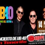 conciertoub40_tenerife2018_happyfmfuerteventura