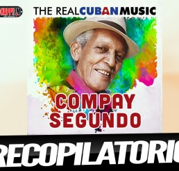 The Real Cuban Music rinde homenaje a Compay Segundo con un recopilatorio