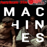 "Ciclo Documental: ""Machines"""