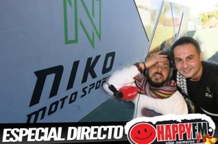 (fotos) Especial Directo desde Niko Moto Sport
