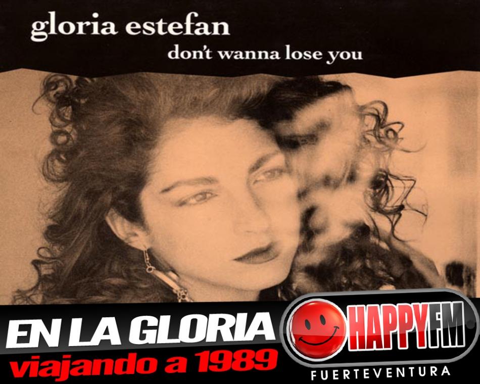 """En la Gloria recordando """"Don't Wanna Lose You"""""""