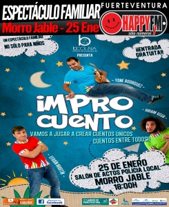improcuentos_morrojable_happyfmfuerteventura