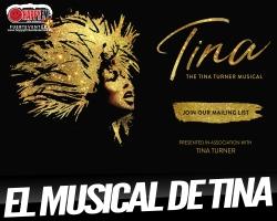A punto el musical de Tina Turner