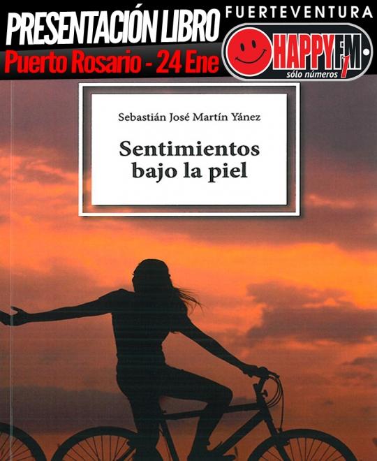presentacionlibro_sentimientosbajolapiel_happyfmfuerteventura