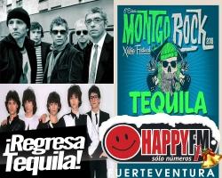 """Regresa el grupo Tequila… """"Dime Que Me Quieres""""!!!!!"""