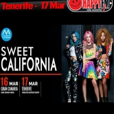 Sweet California en Tenerife