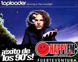 """Toploader nos llevó a """"bailar a la luz de la luna"""" en los 90's"""
