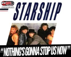 Nada pudo parar el éxito de Starship